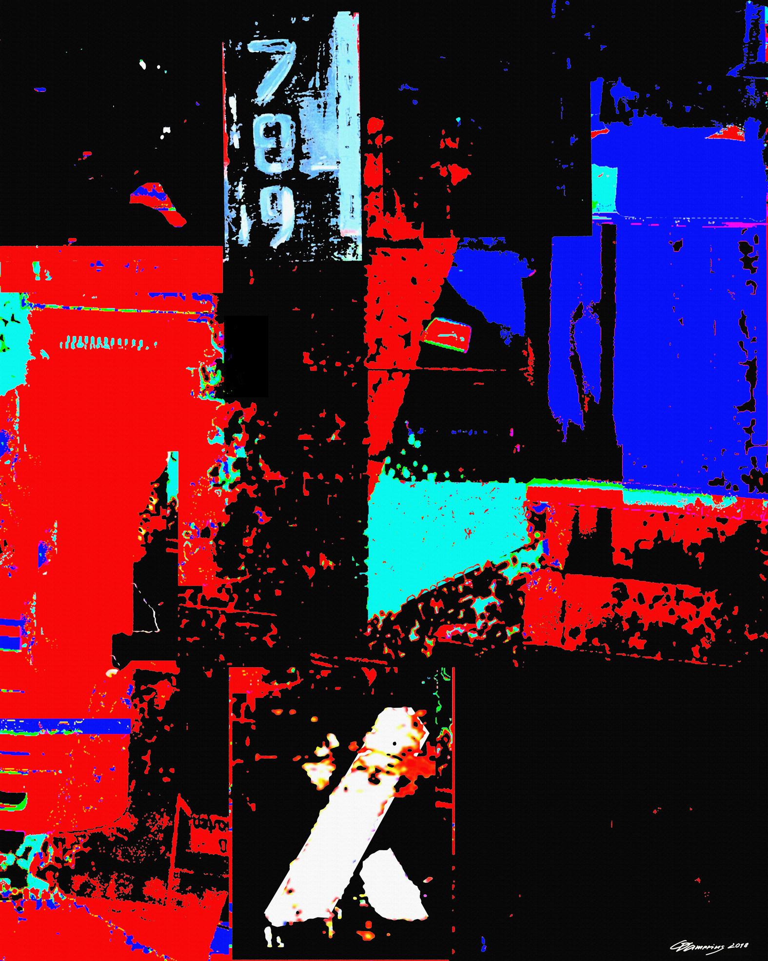 kunstdrucke hamburger hafen,signale,christian damerius,hamburger hafen signal,kunstdrucke motive,wasser,hafen gemälde,moderne malerei hafen,auftragsmalerei hamburg reinbek,